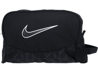 Bolsa Masculina Nike Ba3371-067 Preto - Tamanho Médio
