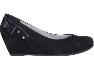 Sapato Feminino Campesi 2052 Preto - Tamanho Médio