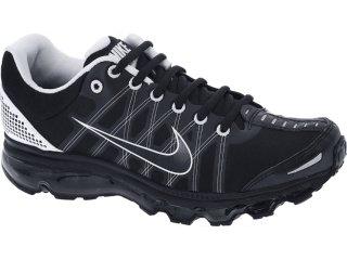 Tênis Masculino Nike 486978-010 Air Max Preto/branco - Tamanho Médio