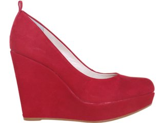 Sapato Feminino Cravo e Canela 85501/11415 Maca - Tamanho Médio