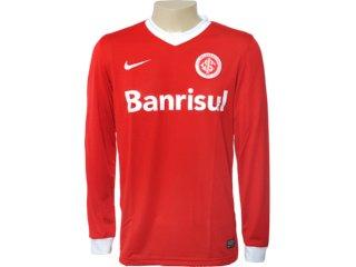 Camisa Masculina Inter 527802-611 Vermelho - Tamanho Médio