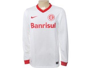 Camisa Masculina Inter 527803-100 Branco - Tamanho Médio