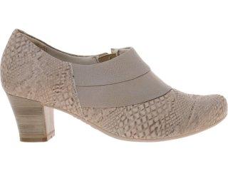 Sapato Feminino Campesi 2074 Rato - Tamanho Médio