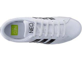 Tênis Adidas G52738 SE DAILY Brancopreto Comprar branco... 028ec1e042824