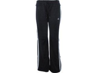 Calça Feminina Adidas X37798 Preto/branco - Tamanho Médio