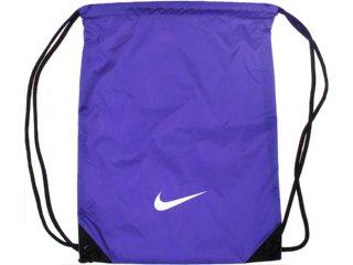 Bolsa Masculina Nike Ba2735-541 Roxo - Tamanho Médio