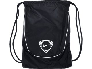 Bolsa Nike BA3212-067 Pretobranco Comprar na Loja online... baffc9784be77