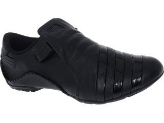 Tênis Masculino Adidas G46894 Mactelo Preto - Tamanho Médio