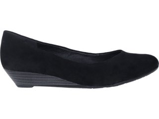 Sapato Feminino Dakota 4185 Preto - Tamanho Médio