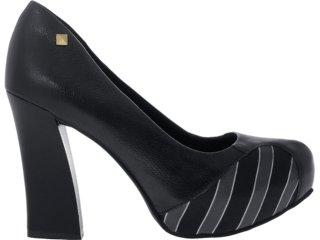 Sapato Feminino Dakota 4303 Preto - Tamanho Médio