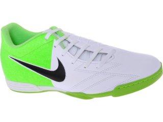 Tênis Masculino Nike T90 Exacto 474136-103 Branco/limão - Tamanho Médio