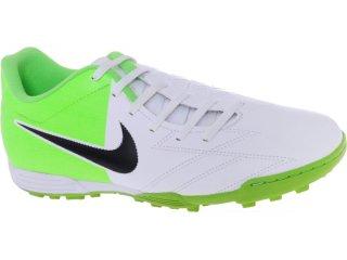 Tênis Masculino Nike 474140-103 Total 90 Branco/limão - Tamanho Médio