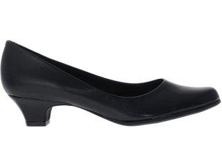 Sapato Feminino Beira Rio 4405615 Preto - Tamanho Médio