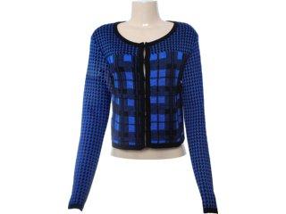 Chanel(x) Feminino Lafort Ry723 Azul Bic/preto - Tamanho Médio