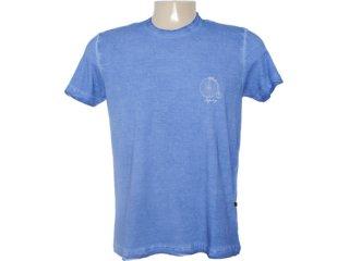 Camiseta Masculina Dopping 015262026 Marinho - Tamanho Médio