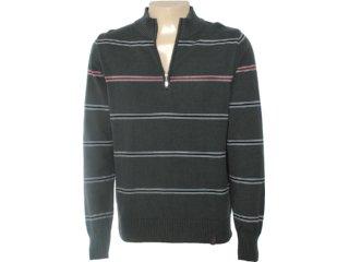 Blusão Masculino Zanatta 5141 Verde - Tamanho Médio