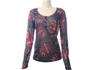 Blusa Feminina Cavalera Clothing 09.01.2597 Estampada - Tamanho Médio
