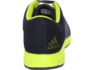 Tênis Adidas G61302 FALCON ELITE Pretoamarelo Comprar na... 61e80763a78e2