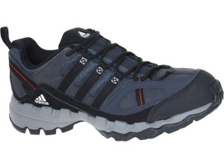 Tênis Masculino Adidas V22448 Ax1 Preto/cinza - Tamanho Médio