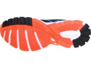 Tênis Adidas V21246 VANQUISH Azulbcolaranja Comprar na... 94ac24386a021