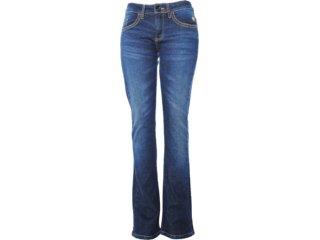 Calça Feminina Cavalera Clothing 07.02.3849 Jeans - Tamanho Médio