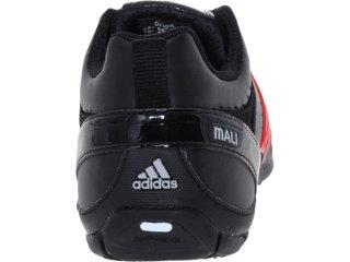 Tênis Adidas G63966 MALI 10 Pretovermelho Comprar tênis... 0476b86eee996