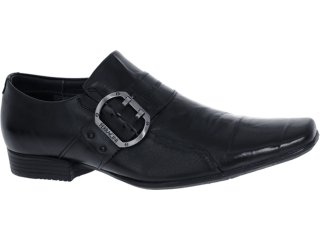Sapato Masculino Ferracini 5928 Preto - Tamanho Médio