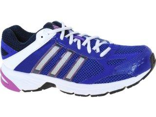 Tênis Feminino Adidas G60471 Duramo 4w Roxo/bco/violeta - Tamanho Médio
