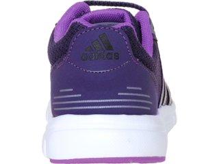 Tênis Adidas G60830 BREEZE W Roxo Comprar na Loja online... accb5aef1f713