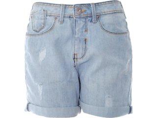 Bermuda Feminina Dzarm Z6pr Sn565z Jeans - Tamanho Médio