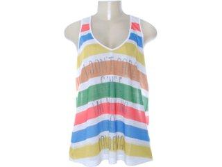 Blusa Feminina Dopping 015652563 Color - Tamanho Médio