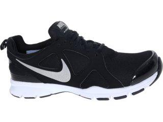 Tênis Feminino Nike 525737-005 in Season tr 2 Preto/branco - Tamanho Médio