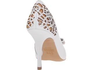 552c30abe Sapato Dakota 4544 Branco Comprar feminino sola pré...