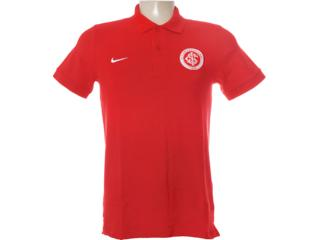 Camisa Masculina Inter 527812-611 Vermelho - Tamanho Médio