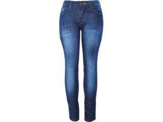 Calça Feminina Dzarm Z5mh Sn570z Jeans - Tamanho Médio