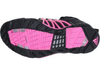 adidas hellbender feminino preto e rosa