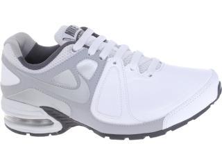 Tênis Feminino Nike 512594-101 w Air Max Pursuit si sl br Branco/prata - Tamanho Médio