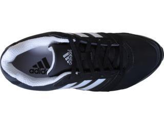 Tênis Adidas V20284 KOMET Pretoprata Comprar sola... d1273b9f597aa