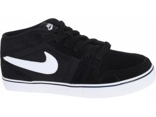 Tênis Masculino Nike 508265-011 Ruckus Mid lr Preto/branco - Tamanho Médio