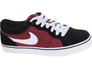 Tênis Masculino Nike 487936-610 Isolate lr Preto/bordo - Tamanho Médio