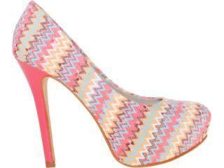Sapato Feminino Della Bella 50001 Tribal - Tamanho Médio