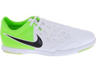 Tênis Masculino Nike T90 Shoot 472558-170 Branco/limão - Tamanho Médio