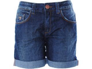 Bermuda Feminina Dopping 013812501 Jeans - Tamanho Médio