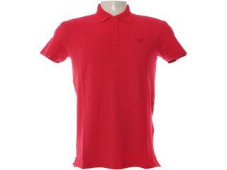 Camisa Masculina Dopping 315462500 Vermelho - Tamanho Médio