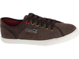 Tênis Masculino Coca-cola Shoes Cc0207 Rato - Tamanho Médio
