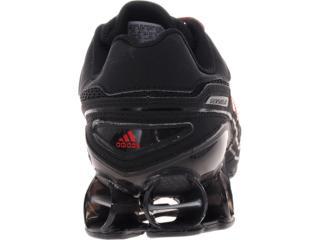 Tênis Adidas G62815 DEVOTION PB 3 Pretovermelho Comprar... e2b2137e39d89