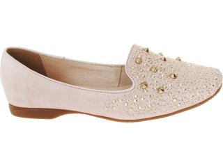 Sapato Feminino Bottero 175301 Rosa Pastel - Tamanho Médio