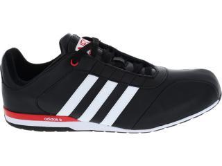 8154510c69 Tênis Adidas G52878 RUNNEO STYLE Pretobranco Comprar na...