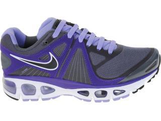 Tênis Feminino Nike 453975-015 Air Max Tailwind+4 Chumbo/lilas - Tamanho Médio