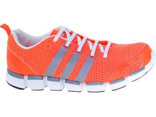 Tênis Masculino Adidas G61972 cc Chill m Laranja Neon/cinza/branco - Tamanho Médio